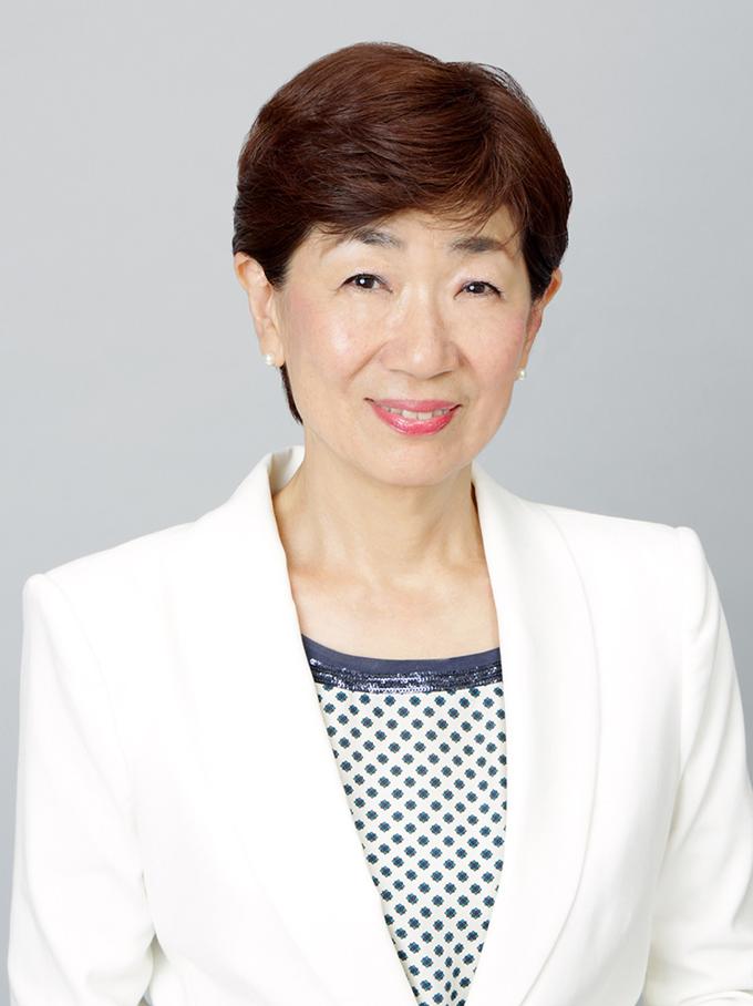 久保田 るり子
